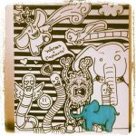 doodles by Eladia-Laines