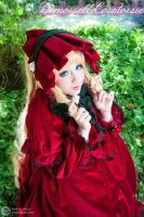 Shinku: +Secretive+ by KittyHimee