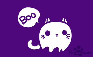 :Boo: by PrePAWSterous