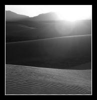 White Sands 1 by Boofunk