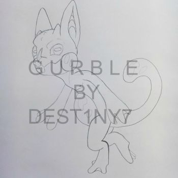 Gurble by DEST1NY7