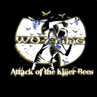 Attack of the Killer Bees by SK-X