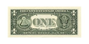 The Secular Dollar by JaredPLNormand