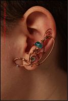 Earcuff by BalthasarCraft 1 by ChaosFay