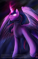 Princess Twilight   ?  Sure why not! by Breakfast-Tee