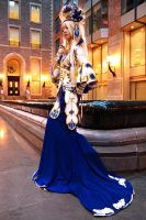 Duchess of Kiev I by EnchantedCupcake