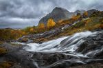 Remote Norway pt. XXXIV by TheChosenPesssimist