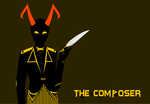 The Composer by KindCritc