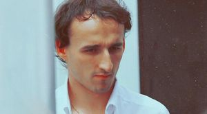 Robert Kubica by Kirailany