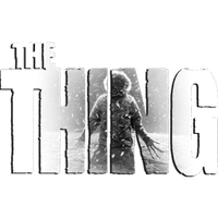 The Thing 2011 Folder Icon by Deathbymodding