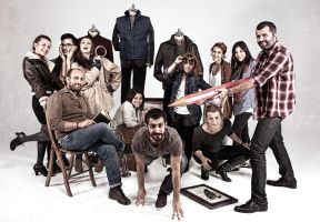 mudo collection team 2 by emrebo