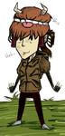 Don't Starve ID by ChesterPalm