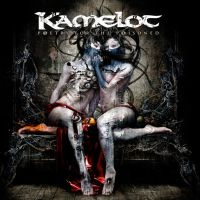 Kamelot Poetry for the Poisoned by Artfall