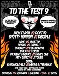 Bonfire Night Event Flyer by Shiftz