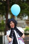 death by balloon by Cosmic-Empress