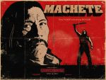 Machete by redfill