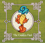 The Golden Fish by ElsLavi