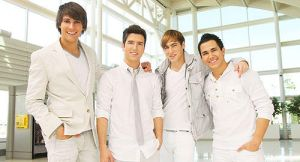 Big Time Rush Worldwide by asha456512