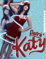 Blend Katy Perry by LoveMusicAnimes