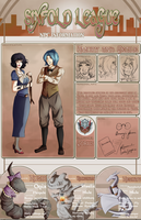 The Anthropologists by locust-spawning
