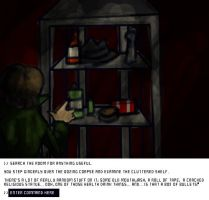Silent Hill: Promise :468: by Greer-The-Raven