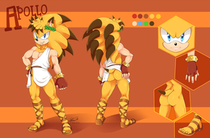 Apollo_Ref Sheet by f-sonic