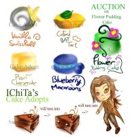IChiTa's Cake Adopts [80 points // 1/5 OPEN] by IChiTa--WiYa