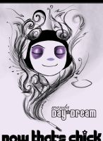 Wanda Day Dream by PepperProject