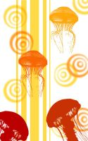 Jellyfish by MakeMeGreen