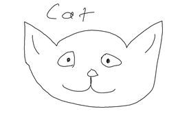 CAT by TheDrawingManga