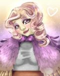 Shimmer the Harpy by Nine-Tailed-Fox