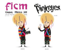 Parachico_FICM by mr-pink-eyes