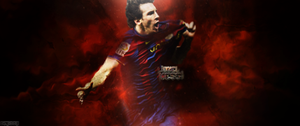 Sig messi by as3aaD