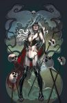 LadyDeath 2014 by ToolKitten