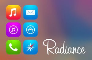 Radiance for iOS7 [Now in Cydia: BigBoss] by MagWhiz