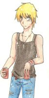APH: Do you want coke? by ayochan