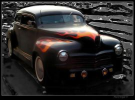Flamed Lead Sled Manip by colts4us