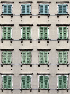 Windows of Riva by crh