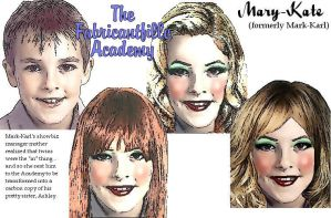 The Academy Files--Mary-Kate by prettysissydani
