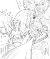 -Naruto59CoverSketch- by RobicTheEscapist