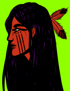Native by themandii