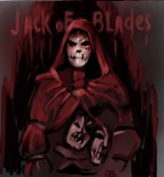 Jack-of-blades by AndyAlbarn