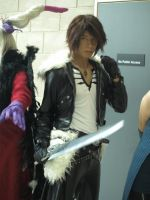 Squall by HelloMoonPhotography