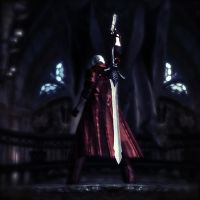 +Dante+ by HisWeskerness