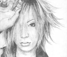 Uruha by 37minutestomonday