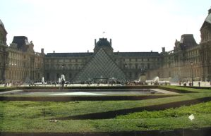 The Louvre by Forever-Sacred-483