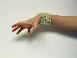 Hand with Pearls Stock12 by NoxieStock