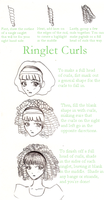 Ringlet Curls Tutorial by karynironsides