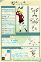 Pokeacademy: Piper by Tess-Is-Epic