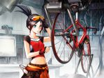 Bike craft by asuka111